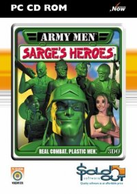 Army Men: Sarge's Heroes PC