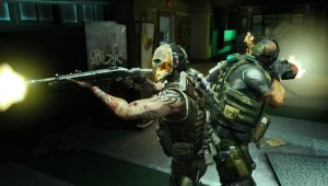 Army Of Two: The 40th Day; Nuevo Video