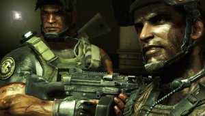 Tráiler de lanzamiento Army Of Two: The 40th Day para PSP y PS3