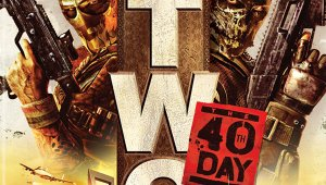A la venta en España MAG y Army Of Two: The 40th Day
