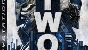 Army of Two: The 40th Day llegará en Enero