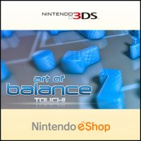 Art of Balance Nintendo 3DS