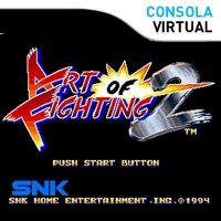 Art of Fighting 2 Wii