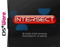 Art style: INTERSECT Nintendo DS