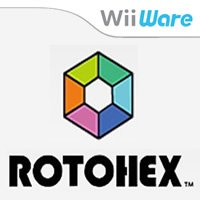Art Style: Rotohex Wii