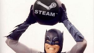 Bat-ofertas en Steam