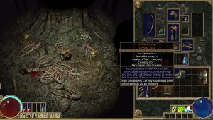 Beta abierta para 'Path of Exile'