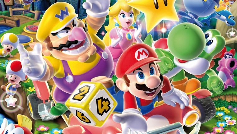 Mario Party 11 Llegaria A Nintendo Switch En 2019 Juegosadn