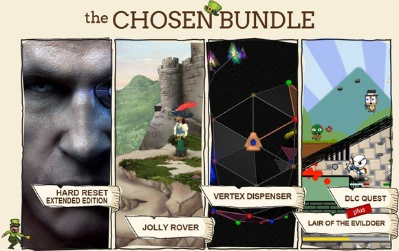 Indie Royale - The Chosen Bundle