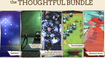 Indie Royale presenta el The Thoughtful Bundle