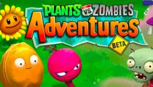 PopCap Games anuncia 'Plants vs. Zombies Adventures'