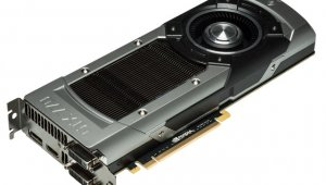 Ya disponible la nueva Nvidia GeForce GTX 770