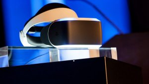 Revelado Project Morpheus, un sistema de Realidad Virtual para PS4