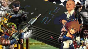 PlayStation 2: 10 juegos imprescindibles