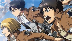 Attack on Titan y sus 5 puntos clave
