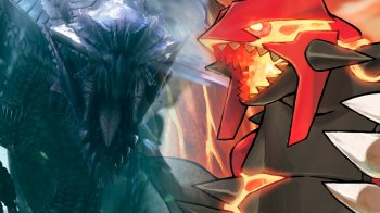 Similitudes entre Pokémon y Monster Hunter 4 Ultimate