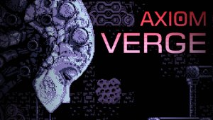 Entrevista Axiom Verge. Un Super Metroid para 2015