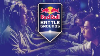 Red Bull Battle Grounds: Dota 2. Así lo vivimos