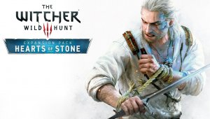 Análisis The Witcher 3: Wild Hunt - Hearts of Stone (Pc PS4 One)