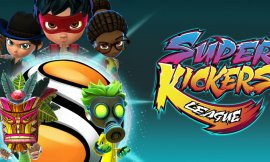 Análisis Super Kickers League (Switch)
