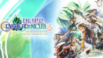 Final Fantasy: Crystal Chronicles Remastered llegará este invierno a PS4, Switch y dispositivos móviles