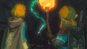 Zelda Breath of the Wild 2 para Switch: Recopilamos todo lo que tienes que saber