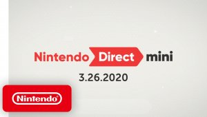 Nintendo Direct Mini: Todas las novedades anunciadas para Nintendo Switch