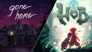 Epic Games Store: Gone Home y Hob ya disponibles; Sherlock Holmes: Crimes and Punishments, gratis la semana que viene