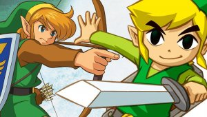 The Legend of Zelda: ¿Cuál es tu portada favorita de la historia de la saga?