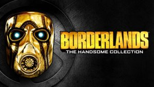 Epic Games Store: Borderlands the Handsome Collection nuevo juego gratis por tiempo limitado
