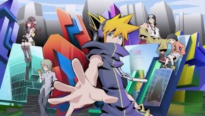 The World Ends With You estrena el primer tráiler de su esperado anime