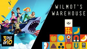 Epic Games Store: Wilmot's Warehouse y 3 out of 10, totalmente gratis por tiempo limitado