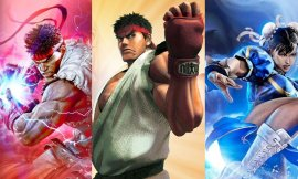 Los mejores juegos de Street Fighter hasta 2020