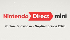 Sigue el Nintendo Direct Mini: Partner Showcase aquí a las 16:00
