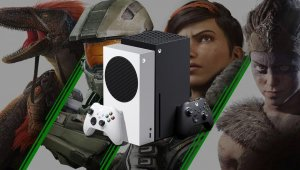 Xbox Series S, destinada a vender más que Series X, según Phil Spencer