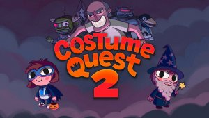 Epic Games Store: Anunciados Blair Witch y Ghostbusters; ya disponibles Costume Quest 2 y Layers of Fear 2