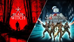 Epic Games Store: Anunciado Wargame Red Dragon; ya disponibles Blair Witch y Ghostbusters