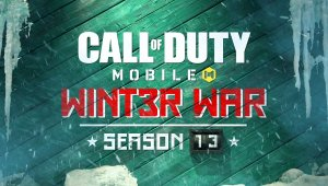 Call of Duty Mobile: Ya disponible la temporada 13 con todo tipo de novedades