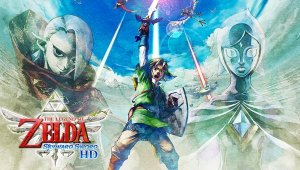 The Legend of Zelda Skyward Sword HD, anunciado para Nintendo Switch