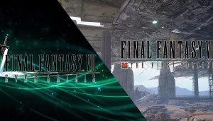 Final Fantasy VII presenta dos juegos para iOS y Android: Ever Crisis y The First Soldier