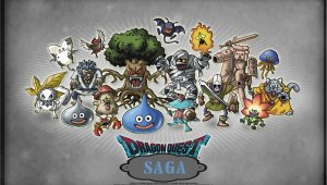 Saga Dragon Quest