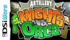 Artillery: Knights vs. Orcs