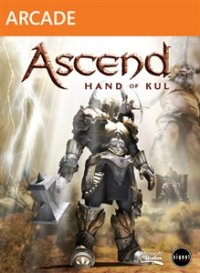 Ascend: Hand of Kul Xbox 360