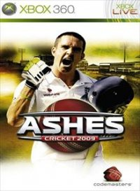 Ashes Cricket Xbox 360