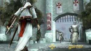 Sony reemplaza la descarga de Assassin's Creed: Bloodlines corrupta