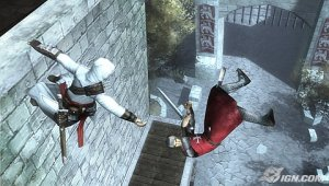 El retorno de Altair en Assassin's Creed: Bloodlines