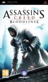 Assassin's Creed: Bloodlines PSP