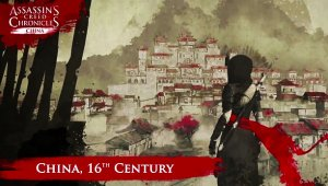 Assassin's Creed Chronicles no será el único spin-off creado por Ubisoft