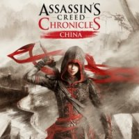 Assassin's Creed Chronicles: China PS4
