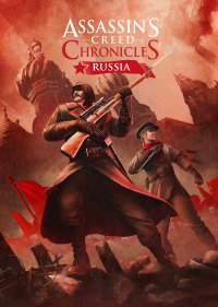 Assassin's Creed Chronicles: Russia PS4